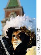 Карнавал (2012 год). Стоковое фото, фотограф Соколик Виктор / Фотобанк Лори