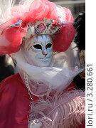 Купить «Венеция. Зима 2012. Карнавал», фото № 3280661, снято 12 февраля 2012 г. (c) Татьяна Лата / Фотобанк Лори