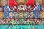 Несколько узорчатых ковров, фото № 3300789, снято 21 января 2011 г. (c) Losevsky Pavel / Фотобанк Лори