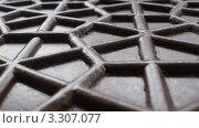 Шоколадная стена. Стоковое фото, фотограф Всеволод Дехтеринский / Фотобанк Лори
