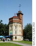Купить «Музей воды в Киеве», фото № 3320353, снято 12 августа 2011 г. (c) Андрей Ерофеев / Фотобанк Лори