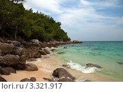 Райский остров. Стоковое фото, фотограф Александра Ходня / Фотобанк Лори