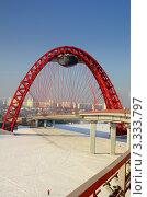 Живописный мост (2012 год). Редакционное фото, фотограф Юлия Антофагаста / Фотобанк Лори