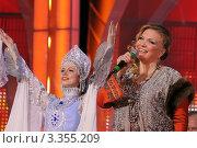 Людмила Николаева (2012 год). Редакционное фото, фотограф Free Wind / Фотобанк Лори