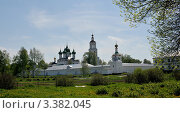 Толгский монастырь (2011 год). Стоковое фото, фотограф Сергей Кочетов / Фотобанк Лори