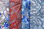 Павловопосадские платки, эксклюзивное фото № 3423821, снято 9 апреля 2012 г. (c) lana1501 / Фотобанк Лори