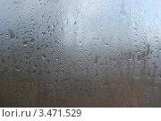 Капли дождя. Стоковое фото, фотограф Сайфутдинов Ильгиз / Фотобанк Лори