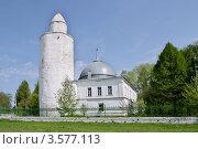 Купить «Старая Ханская мечеть в Касимове (мечеть Касим-хана)», фото № 3577113, снято 5 мая 2012 г. (c) Илюхина Наталья / Фотобанк Лори