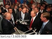 Купить «Путин Владимир Владимирович», фото № 3609969, снято 20 мая 2019 г. (c) Михеев Алексей / Фотобанк Лори
