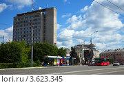 Купить «Виды Владимира», эксклюзивное фото № 3623345, снято 18 июня 2012 г. (c) Яков Филимонов / Фотобанк Лори