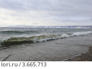 Озеро Байкал. Стоковое фото, фотограф OV1957 / Фотобанк Лори