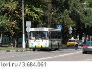 Купить «Балашиха, виды города», эксклюзивное фото № 3684061, снято 12 августа 2011 г. (c) Дмитрий Неумоин / Фотобанк Лори