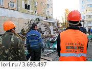 Зеленоград - уютный город (2011 год). Редакционное фото, фотограф Максим Судоргин / Фотобанк Лори