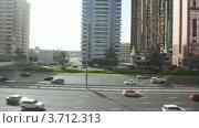 Купить «Городской пейзаж, Дубай», видеоролик № 3712313, снято 18 ноября 2010 г. (c) Losevsky Pavel / Фотобанк Лори