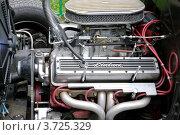 Купить «Двигатель внутреннего сгорания», фото № 3725329, снято 4 августа 2012 г. (c) Илюхина Наталья / Фотобанк Лори
