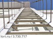 Лестница в небо. Стоковое фото, фотограф Алексей Сахаров / Фотобанк Лори
