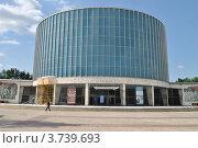 Бородинская панорама. Москва (2012 год). Редакционное фото, фотограф lana1501 / Фотобанк Лори
