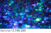 Купить «Красочные шестиугольные частицы плывут в пространстве», видеоролик № 3740285, снято 15 августа 2011 г. (c) Losevsky Pavel / Фотобанк Лори