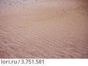 Песок. Стоковое фото, фотограф Мария Деркунская / Фотобанк Лори