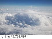 Купить «Небесный пейзаж», фото № 3769097, снято 20 августа 2012 г. (c) Наталья Волкова / Фотобанк Лори