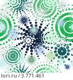 Купить «Бесшовный абстрактный фон», иллюстрация № 3771461 (c) illucesco / Фотобанк Лори