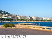 Купить «Лазурное побережье Франции, Канны», фото № 3777177, снято 13 июня 2010 г. (c) ElenArt / Фотобанк Лори