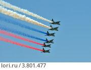 Самолеты 20-го века. Стоковое фото, фотограф Alexei Tavix / Фотобанк Лори