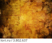 Купить «Текстура осеннего листа», иллюстрация № 3802637 (c) Анна Павлова / Фотобанк Лори