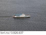 Корабль. Стоковое фото, фотограф Дмитрий Ворона / Фотобанк Лори