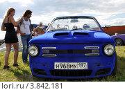 Автоэкзотика 2012 - автомобили и люди. Редакционное фото, фотограф Полина Пчелова / Фотобанк Лори