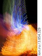 Абстрактный фон. Стоковое фото, фотограф Антон Жигаев / Фотобанк Лори