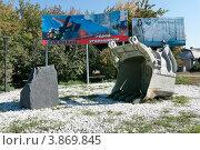Черемхово - город угольщиков (2012 год). Редакционное фото, фотограф Виталий Штырц / Фотобанк Лори