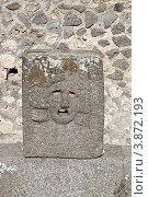 Купить «Помпеи. Бывший питьевой фонтан», фото № 3872193, снято 2 мая 2012 г. (c) Parmenov Pavel / Фотобанк Лори
