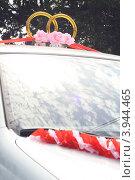 Свадьба. Стоковое фото, фотограф Елизавета Никулина / Фотобанк Лори