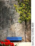 Парк в Испании (2011 год). Стоковое фото, фотограф Ольга Холодкова / Фотобанк Лори