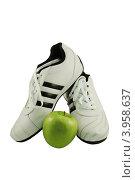 Спорт и здоровье (2009 год). Редакционное фото, фотограф Анна Момот / Фотобанк Лори