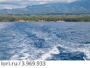 Купить «Филиппины. Побережье острова Негрос (Negros)», фото № 3969933, снято 5 мая 2012 г. (c) Сергей Дубров / Фотобанк Лори