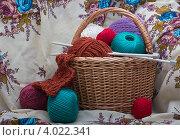 Купить «Бабушкин натюрморт», фото № 4022341, снято 11 ноября 2012 г. (c) Максим Кузнецов / Фотобанк Лори