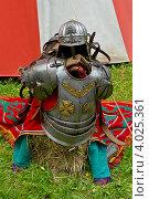 Снаряжение польского кавалериста. Стоковое фото, фотограф Коршунов Владимир / Фотобанк Лори