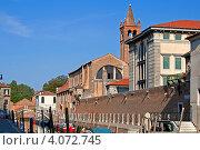 Венеция (2012 год). Редакционное фото, фотограф Людмила Маркина / Фотобанк Лори