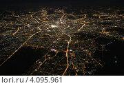 Купить «Москва», фото № 4095961, снято 30 сентября 2012 г. (c) Art Konovalov / Фотобанк Лори