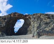 Купить «Фуэртевентура, Канарские острова в летний солнечный день», фото № 4117269, снято 29 ноября 2012 г. (c) Tamara Kulikova / Фотобанк Лори