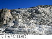 Соляные горы. Стоковое фото, фотограф Lucy Cherniak / Фотобанк Лори