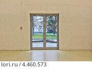 Купить «Дверь в осень», фото № 4460573, снято 24 октября 2012 г. (c) Владимир Сергеев / Фотобанк Лори
