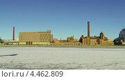 Набережная в Санкт-Петербурге, таймлапс (2013 год). Стоковое видео, видеограф Михаил / Фотобанк Лори