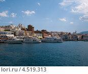 Купить «Гавань. Крит. Греция», эксклюзивное фото № 4519313, снято 8 мая 2012 г. (c) Алина Голышева / Фотобанк Лори
