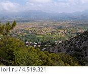 Купить «Плато Лассити, Греция», эксклюзивное фото № 4519321, снято 10 мая 2012 г. (c) Алина Голышева / Фотобанк Лори