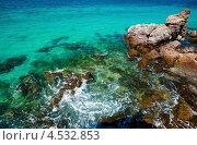 Море Таиланда (2011 год). Стоковое фото, фотограф Игорь Романчук / Фотобанк Лори