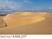 Песчаные дюны Муйне, Вьетнам (2013 год). Стоковое фото, фотограф Светлана Мамина / Фотобанк Лори