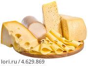 Натюрморт с сыром. Стоковое фото, фотограф ValeriyK / Фотобанк Лори